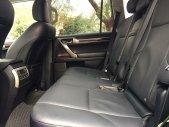 Bán Lexus Gx460 2016 tự động Full màu đen rất sang. giá 4 tỷ 250 tr tại Tp.HCM