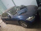Bán lại xe BMW 3 Series 320i đời 2016, nhập khẩu nguyên chiếc giá 1 tỷ 250 tr tại Tp.HCM