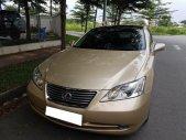 Cần bán xe Lexus es350 2008 màu vàng cát nhập Mỹ giá 735 triệu tại Tp.HCM