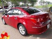 Bán ô tô Chevrolet Cruze LT sản xuất 2016, màu đỏ số sàn, giá 430tr giá 430 triệu tại Đồng Nai