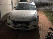 Bán xe cũ Mazda 3 đời 2018, màu trắng, chính chủ  giá 680 triệu tại Đồng Nai