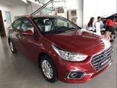 Bán Hyundai Accent AT đời 2019, màu đỏ, xe nhập, giao ngay giá 504 triệu tại Tp.HCM