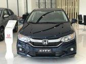 Honda City sx 2019, chỉ cần 160tr lấy xe, tặng full phụ kiện, bảo hiểm giá 559 triệu tại Tp.HCM