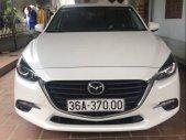 Bán xe Mazda 3 2018, màu trắng, chính chủ giá 670 triệu tại Thanh Hóa
