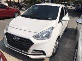 Bán Hyundai Grand i10 năm sản xuất 2019, màu trắng giá cạnh tranh giá 350 triệu tại Tp.HCM
