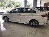 Bán xe Honda City 2019, màu trắng, giá tốt giá 559 triệu tại Tp.HCM