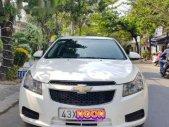 Bán Chevrolet Cruze 1.6MT đời 2010, màu trắng, nhập khẩu giá 298 triệu tại Đà Nẵng