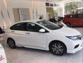 Cần bán Honda City 2019, màu trắng giá cạnh tranh giá 559 triệu tại Tp.HCM