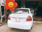 Bán xe cũ Chevrolet Aveo năm 2014, màu trắng giá 260 triệu tại Đắk Lắk