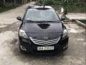 Bán Toyota Vios đời 2010, màu đen, xe còn mới  giá 275 triệu tại Thanh Hóa