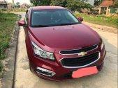 Bán Chevrolet Cruze đời 2018, màu đỏ, giá chỉ 466 triệu giá 466 triệu tại Thanh Hóa
