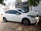 Gia đình bán xe Kia Cerato đời 2016, màu trắng   giá 475 triệu tại Đồng Nai