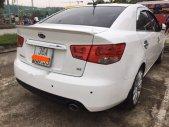 Bán xe Kia Forte AT năm sản xuất 2012, màu trắng   giá 416 triệu tại Thanh Hóa