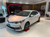 Bán ô tô Toyota Corolla Altis 1.8G AT sản xuất năm 2019, màu trắng giá cạnh tranh giá 730 triệu tại Tây Ninh