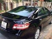 Cần bán gấp Toyota Camry LE 2.5 AT sản xuất năm 2009, màu đen chính chủ giá 740 triệu tại Hà Nội
