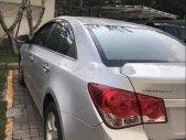 Bán Chevrolet Cruze LTZ đời 2011, màu bạc xe gia đình, giá chỉ 342 triệu giá 342 triệu tại Tp.HCM