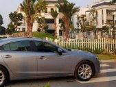 Bán Mazda 6 2.0L năm 2017, màu bạc số tự động giá 745 triệu tại Hà Nội