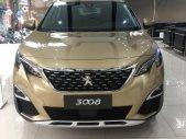 Peugeot 3008 - Miễn phí bảo dưỡng 3 năm - Cùng nhiều tặng phẩm hấp dẫn giá 1 tỷ 199 tr tại Hà Nội