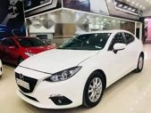 Cần bán xe Mazda 3 năm sản xuất 2017, màu trắng, giá tốt giá 580 triệu tại Bình Dương