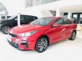 Cerato All New 1.6 Deluxe màu đỏ sẵn xe giá cực ưu đãi cho Quý khách hàng ạ  giá 630 triệu tại Bắc Ninh