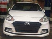 Bán ô tô Hyundai Grand i10 1.2 MT năm 2019, màu trắng giá 385 triệu tại Thái Bình