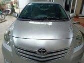 Gia đình bán Toyota Vios 1.5MT đời 2009, màu bạc   giá 215 triệu tại Thái Bình