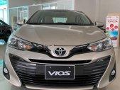 Bán Toyota Vios 1.5G sản xuất 2019, giá tốt giá 576 triệu tại Đà Nẵng