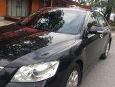 Cần bán gấp Toyota Camry 2.4 AT 2008, màu đen giá 505 triệu tại Quảng Ninh