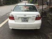 Bán Toyota Vios G sản xuất năm 2003, màu trắng xe gia đình, giá 186tr giá 186 triệu tại Quảng Ninh