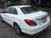 Bán xe Mercedes C200 đời 2018, màu trắng như mới giá 1 tỷ 380 tr tại Kiên Giang