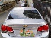 Cần bán xe Chevrolet Cruze LS năm sản xuất 2012, chính chủ giá 290 triệu tại Tp.HCM