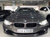 Bán BMW 320i 2012, xe đẹp, đi đúng 37.000km, cam kết chất lượng đúng bao kiểm tra tại hãng giá 799 triệu tại Tp.HCM