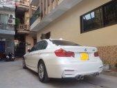 Cần bán gấp BMW 3 Series 320i đời 2013, màu trắng, xe nhập, giá chỉ 790 triệu giá 790 triệu tại Hà Nội