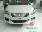 Bán ô tô Suzuki Suzuki Ciaz màu trắng, nhập khẩu giá cạnh tranh giá 499 triệu tại Bình Dương