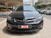 Bán ô tô Toyota Corolla altis V năm 2013, màu đen giá 610 triệu tại Tp.HCM