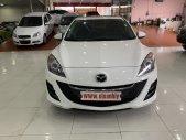 Bán xe Mazda 3 sản xuất năm 2010, màu trắng, xe nhập giá 405 triệu tại Phú Thọ