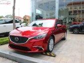 Bán xe Mazda 6 2.0L đời 2019, màu đỏ giá 789 triệu tại Quảng Bình