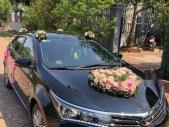 Cần bán xe Toyota Corolla altis 2016, màu đỏ, xe gia đình giá 700 triệu tại Đồng Nai