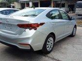 Cần bán xe Hyundai Accent 1.4 MT Base 2019, màu bạc  giá 426 triệu tại Cần Thơ