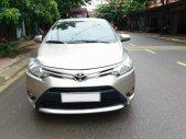 Cần bán xe Toyota Vios năm 2015 số sàn giá 425 triệu tại Vĩnh Phúc