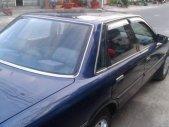 Cần bán Toyota Camry 1989, màu xanh lam, xe nhập xe gia đình giá 60 triệu tại Khánh Hòa