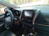 Bán xe Toyota Vios G đời 2015, màu bạc, giá 475tr giá 475 triệu tại Vĩnh Phúc