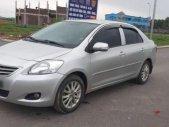 Bán gấp Toyota Vios E 2010, màu bạc, nhập khẩu giá 285 triệu tại Bắc Giang