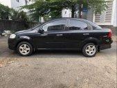 Cần bán lại xe Chevrolet Aveo đời 2013, màu đen số sàn, giá 235tr giá 235 triệu tại Tp.HCM