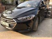 Cần bán lại xe Hyundai Elantra 1.6MT đời 2018, màu đen giá 550 triệu tại Vĩnh Phúc