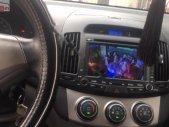 Bán Hyundai Avante 1.6 MT đời 2012, màu đen giá 350 triệu tại Đồng Nai