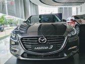 Bán xe Mazda 3 1.5 AT đời 2019, màu xám giá 673 triệu tại Quảng Bình