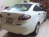 Cần bán Ford Fiesta 1.6AT sedan đời 2012, xe lướt giá 375 triệu tại Lào Cai