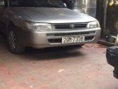 Bán Toyota Corolla năm 1989, màu bạc, xe nhập giá 57 triệu tại Vĩnh Phúc