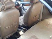 Bán Daewoo Gentra đời 2009, màu đen, giá 156tr giá 156 triệu tại Yên Bái